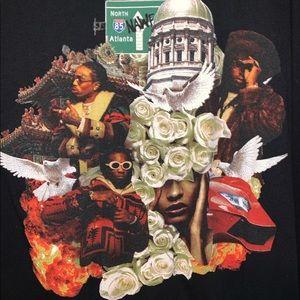 Migos Band T-Shirt